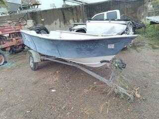 Custom NA Boat Photo
