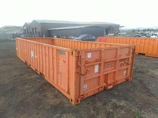 Doric Engineering Half Height Container Photo