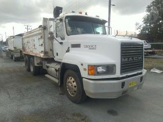 2006 Mack Fleetliner CH Tipper * Photo