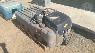 Silvan Diesel Fuel Tank Photo
