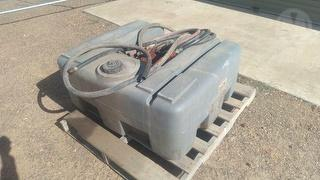 Silvan Fuel Tank Photo