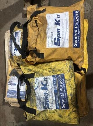 Spillsmart Spill Kit X 3 Workshop Equipment (GP) Photo