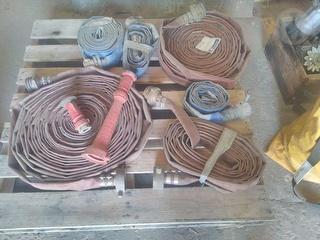 Custom Water Hoses Plus Connectors Workshop Equipment (GP) Photo