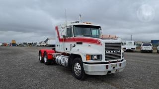 1995 Mack Prime Mover GCM 45,000kg Photo