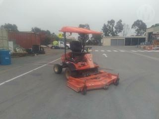 Kubota F3680 Front Deck 72 Inch Mower (Ride on) Photo