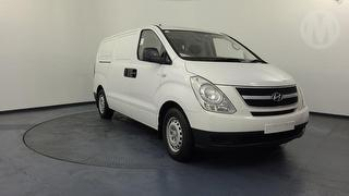 2014 Hyundai iLoad TQ2 Crew Van 6D Van Photo