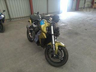 2008 Honda CB1000R Motorcycle Photo