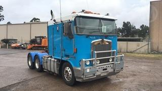 Kenworth K104 Prime Mover Photo