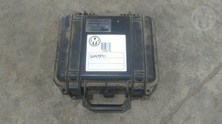Vicom Wall Meter 43 Electrical Equipment Photo