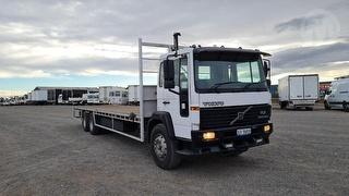 1999 Volvo FL6 Supercharger Tray GVM 25,000kg Photo