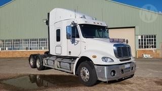 2010 Freightliner columbia Prime Mover GVM 24,000kg Photo