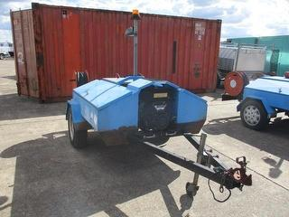1997 Hills Water Snorter Water Jetting Unit ATM 750kg Photo