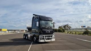2018 MAN TGX 26.580 Prime Mover GCM 70,000kg Photo