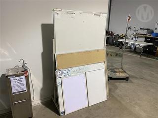 Assorted Bundle OF Office Equipment (WA Ex Corporate) Photo