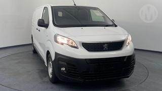 2020 Peugeot Expert MWB 150 HDI 6D Van Photo
