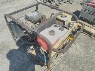 Modern Track Machinery DC 5/10 Hydraulic Power Uni Miscellaneous Photo