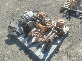 Stihl Rail Saws Miscellaneous Photo