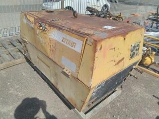 Compair Compressor Photo