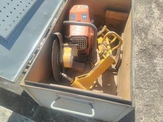 Robel Rail Saw Miscellaneous Photo