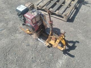 Stumec Rail Drill Miscellaneous Photo