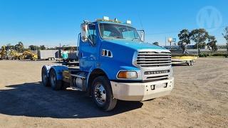 2008 Sterling HX9500 Prime Mover GVM 24,000kg Photo