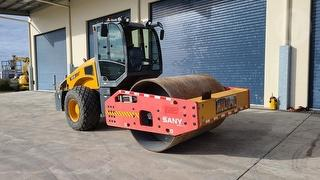 2012 Multipac SSR180 Roller (Compactor) Photo
