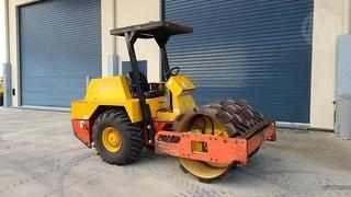 1997 Dynapac CA121PD Roller (Compactor) Photo