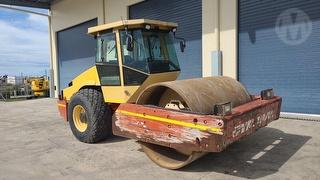 2003 Dynapac CA512D Roller (Compactor) Photo