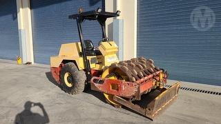 2000 Dynapac CA121PD Roller (Compactor) Photo
