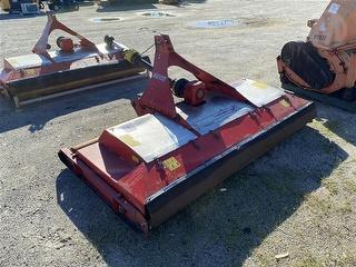 Trimax Procut S3 237 NA (WA Ex Council) Photo