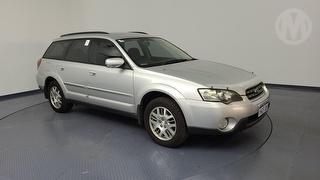 2004 Subaru Outback 5D Wagon Photo