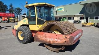 2005 Dynapac CA362D Roller (Compactor) Photo