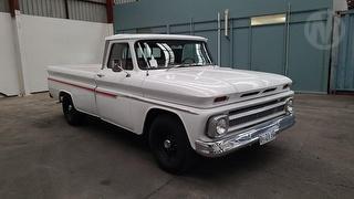 1965 Chevrolet C20 2D Utility Photo