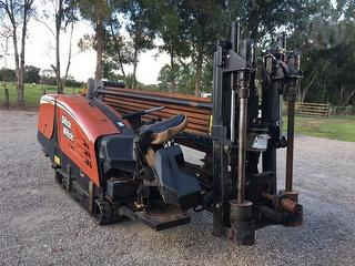 2012 Ditch Witch JT2020 MACH1 Directional Drill Photo