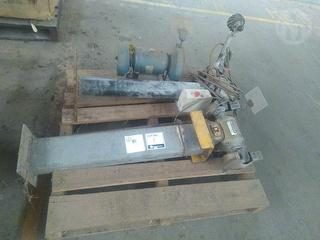 Custom Bench Grinders Workshop Equipment (GP) Photo