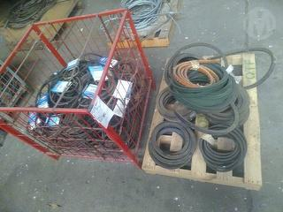 Custom Various Drive Belts Spare Parts Photo