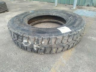 Goodride CR970 Tyres Photo