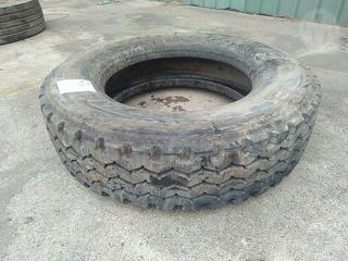Michelin XZE2 275/70/22.5 Tyres Photo