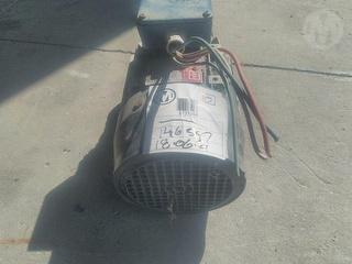 Brook Crompton DL100A Electric Motor Photo