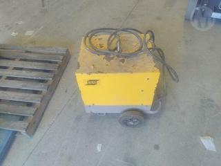 Esab LHE 200 ARC Welder Welder (Electric) Photo