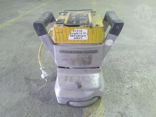 Floorteeam HT7 Electrical Equipment Photo