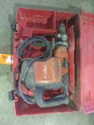Hilti TE76ATC Hand Tools (Power) Photo