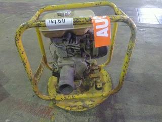 Flextool Pump Photo