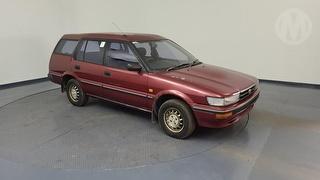 1992 Toyota Corolla AE9 CSi 5D Station Wagon Photo