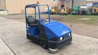 2004 American Lincoln 576-504 Sweeper (Warehouse/Foot P Photo