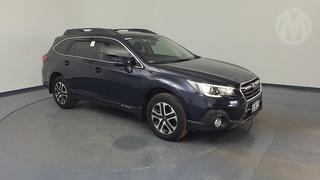 2019 Subaru Outback 2.0D 4D Wagon Photo