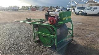 Mentay Hydra-Glide Pitch Roller Photo