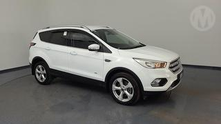 2019 Ford Escape ZG Trend 2.0D 4WD 4D Station Wagon Photo