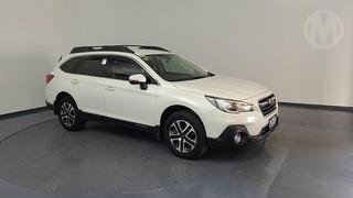 2018 Subaru Outback 2.0D 5D Wagon Photo