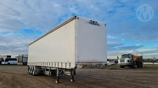 1996 Freighter ST3 Curtainside ATM 35,000kg Photo